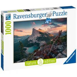 Puzzle natura salbatica 1000 piese