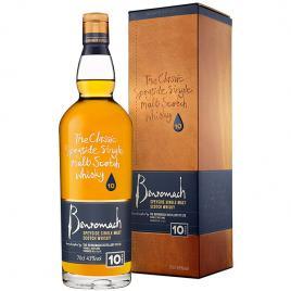Benromach 10yo, whisky 0.7l