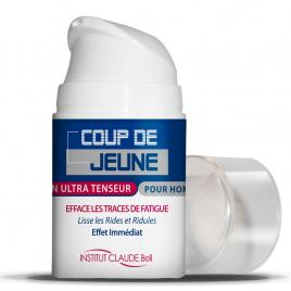Crema antirid si lifting cu efect instant pentru barbati Coup de Jeune Institut Claude Bell 50ml