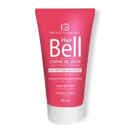 Crema de zi pentru par, fara clatire Hair Bell Institut Claude Bell 150ml