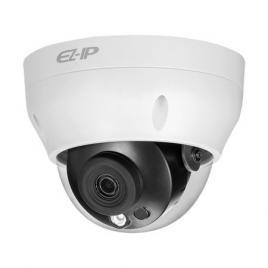 Camera supraveghere ip poe 2mpx 3.6mm dome