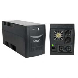 Ups pc sursa micropower 2000 (2000va/1200w) quer