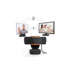 Camera web bepo ,k6i, full hd, 1080p, microfon, usb 2.0, plug & play