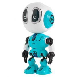 Robot inteligent cu repetare cuvint rebel - albastru