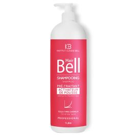 Sampon pentru cresterea parului Hair Bell Shampooing Institut Claude Bell 1000ml