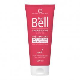 Sampon pentru cresterea parului Hair Bell Shampooing Institut Claude Bell 200ml