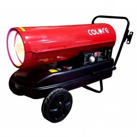 Tun de caldura cu ardere directa DG-K215 CALORE, putere 63kW, debit aer 1400mcb/h, motorina, 230V