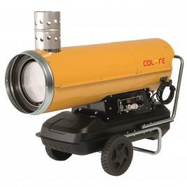 Tun de caldura cu ardere indirecta HPV 55 CALORE, putere 49kW, debit aer 2150mcb/h, motorina, 230V