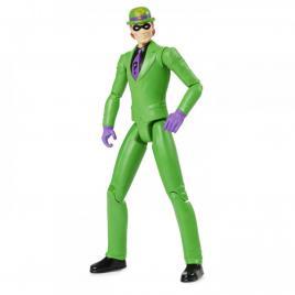 Batman figurina 30cm riddler cu 11 puncte de articulatie