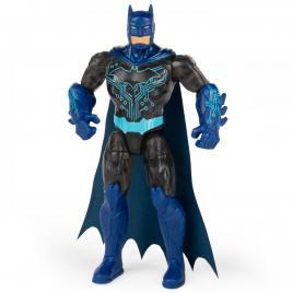 Figurina batman bat-tech articulata 10cm cu 3 accesorii surpriza