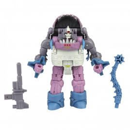 Transformers robot deluxe gnaw