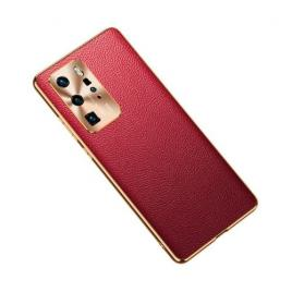 Husa telefon huawei p40 pro tpu rosie