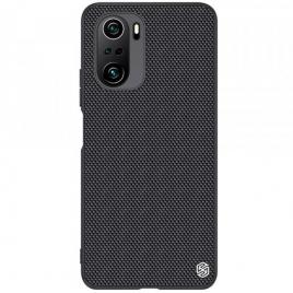 Husa telefon nillkin xiaomi redmi k40 / k40 pro / k40 pro + tpu neagra