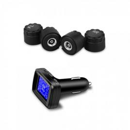 Sistem de monitorizare presiune aer