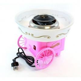 Aparat de facut vata de zahar pe bat cotton candy maker