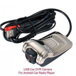 Camera DVR pentru navigatie auto cu android D-588