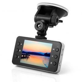 Camera video auto DVR K6 cu meniu in limba romana