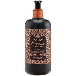 Sapun lichid cu parfum de argan si flori de portocal tesori d'oriente hammam 300 ml