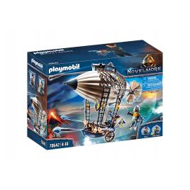 Set de joaca playmobil aeronava cavalerilor novelmore