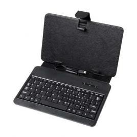 Husa cu tastatura mini usb tableta 7 inch