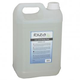 Lichid de fum ibiza, 5 litri, low level