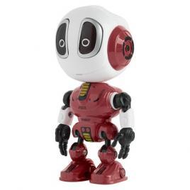 Robot inteligent cu repetare cuvint rebel - rosu
