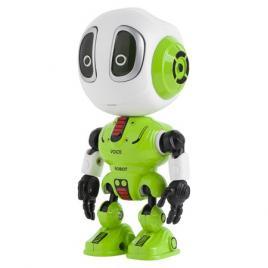Robot inteligent cu repetare cuvinte, rebel - verde