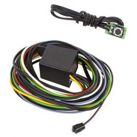 Sistem blocare auto senzor microprocesor