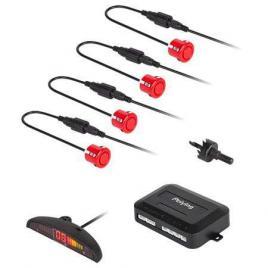 Sistem parcare display led 4 senzori rosii
