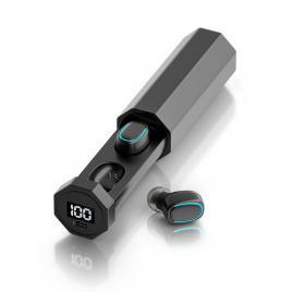 Casti Bluetooth Wireless TWS J7, Rezistente la Apa, Bluetooth 5.2