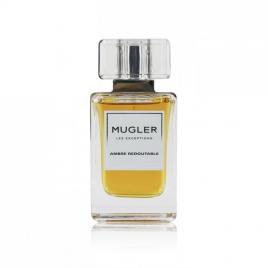 Apa de parfum les exceptions ambre redoutable edp, thierry mugler, 80 ml