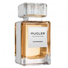 Apa de parfum les exceptions chyprisime edp, thierry mugler, 80 ml