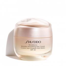 Crema de zi anti-rid wrinkle smoothing, shiseido, 50 ml