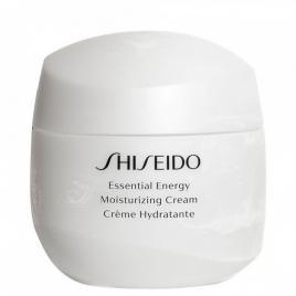 Crema hidratanta essential energy, shiseido, 50 ml