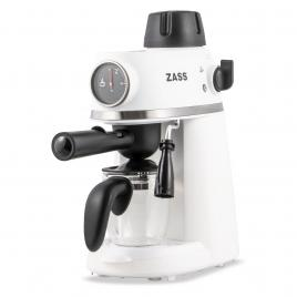 Espressor de cafea zass zem 07