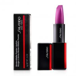 Ruj mat modernmatte powder fuchsia fetish 519, shiseido, 4 g