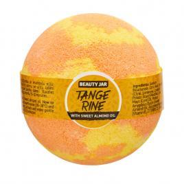 Bila de baie efervescenta cu mandarina, tangerine, beauty jar, 150g