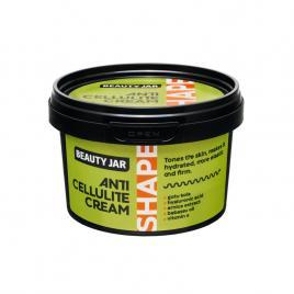 Crema anticelulitica cu acid hialuronic, extract de arnica si vitamina e, shape...