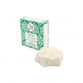 Sapun solid pentru ras/barbierit shea butter - zero waste - 80 gr, lamazuna