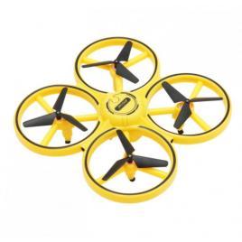 Drona andowl sky8, controlul gesturilor si lumini intermitente cu led