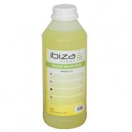 Lichid de fum ibiza, 1 litru, densitate stadard