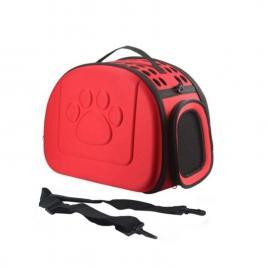 Geanta transport caini, pisici sau alte animale de companie, dimensiuni 46x30x32cm