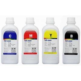 Pachet flacon cerneala ink-mate (gt51xl/gt52) 1x1000ml x4e40ae negru 1x1000ml m0h54ae cyan 1x1000ml m0h55ae magenta 1x1000ml m0h56ae galben