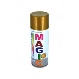 Spray vopsea profesional, magic, auriu 027, 400ml