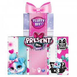 Animalut de companie fluffy mini