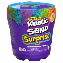 Kinetic sand set de joaca cu surprize