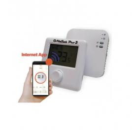 Termostat Digital AlfaTech Pro3 RF WIFI Internet App