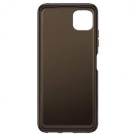 Husa de protectie samsung soft clear cover pentru a22, black