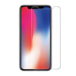 Pachet 10 bucati folie protectie sticla iphone x / xs / 11 pro transparenta