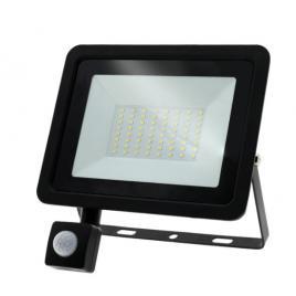 Proiector led ultra subtire cu senzor de miscare 220v
